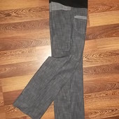 Зимние теплые джинсы для беременной ПОБ=48 см.