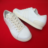Кроссовки Adidas Court Lounge натур кожа 43-44 размер