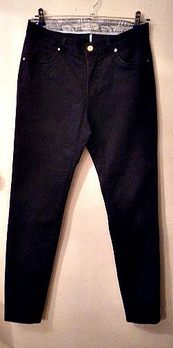 Котоновые брюки. Отличное состояние!  Holli Whyte фото №1