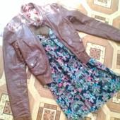 Классная, модная куртка