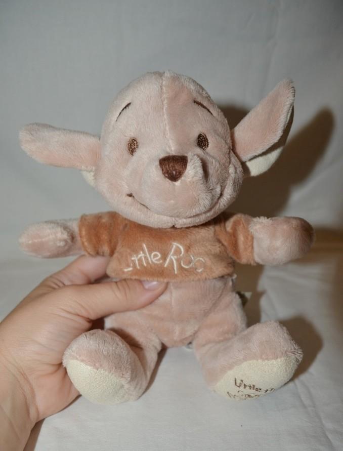 Обалденный плюшевый крошка кенгуренок ру disney дисней оригинал фото №1