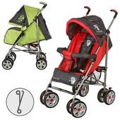 Детская прогулочная коляска M 2105-2