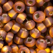 Бисер для вышивки и бисероплетения Preciosa (Чехия). Фасовка от 0,5 грамм
