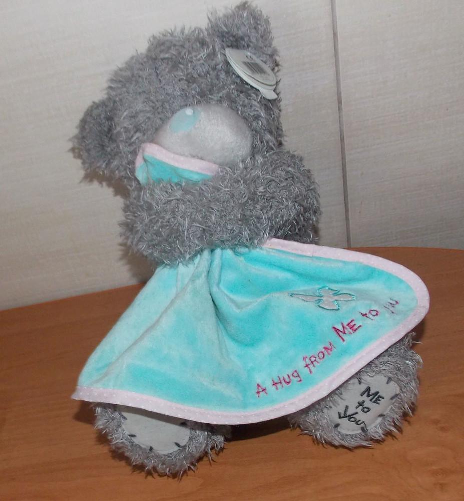 "Новая игрушка ""мишка тедди"", оригинал фото №1"