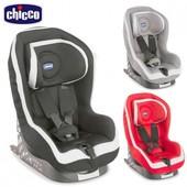 Детское автокресло Chicco Go-One 9-18 кг