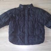 Куртка демисезон Lime. На бирке 7/8, рост 128