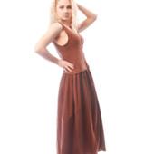 Шикарное макси платья для жаркого лета