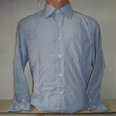 Распродажа мужской рубашки с длинным рукавом Attore