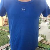 Фірмова оригінал стильна брендова футболка Cecil.Staff.S-M