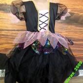 Карнавальное платье на рост 104см