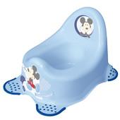 Горшок 'Mickey' Okt 8652 Польша голубой 12112646