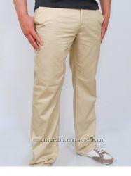 Джинсы мужские из хлопковой ткани в наличии фото №1