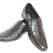 Кожаные классические туфли мужские 39-45 размеры