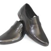 Мужские кожаные туфли, классика, 39-45 размеры