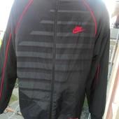 Фірмова оригінал спортивна мастерка Nike.S-M