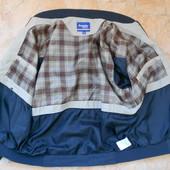 куртка-бомбер MAN размер М (52)