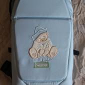 Рюкзак-переноска Вомар №7