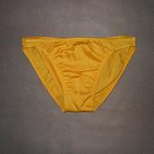 S 44 Яркие желтые плавки новые