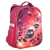 Рюкзак школьный каркасный Kite Hello K16-531M-1