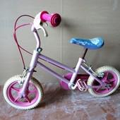 Двухколесный Велосипед 3-5 лет  Германия