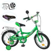 Велосипед детский 16д. P 1642A Profi
