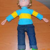 Фирменная разговаривающая игрушка для ребенка