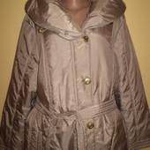 куртка  большого  размера  ф. Canda 56-58