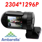 Видеорегистратор Ambarella A7 mini 0805 GPS