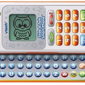 VTech Slide and Talk Kids Smart phone toy