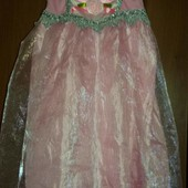 Нарядное платье на 3-4 года в отличном состоянии