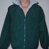 Распродажа. Курточка мужская подростковая демисезонная PortAuthirity, р. XS