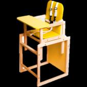 Стульчик-трансформер OMMI Plus