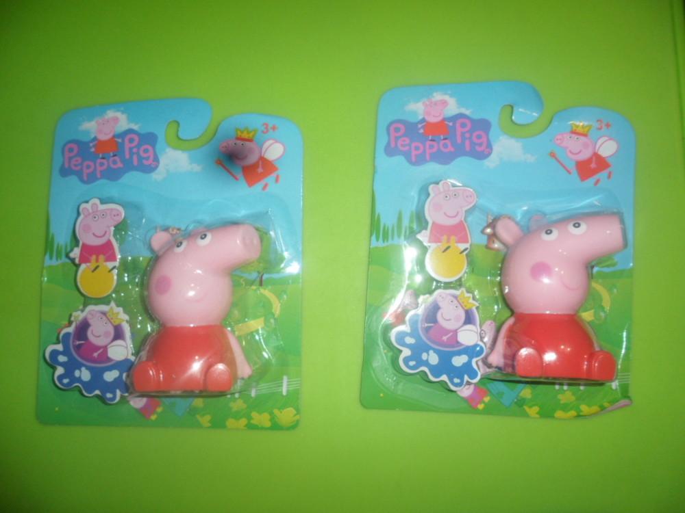 Резиновые игрушки пищалки в ассортименте фото №1