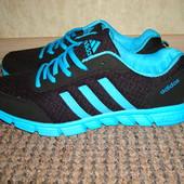 Кроссовки adidas  по стельке 26. 5см
