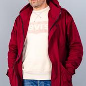 Куртка парка мужская Остин. рр. 50-56. разные цвета