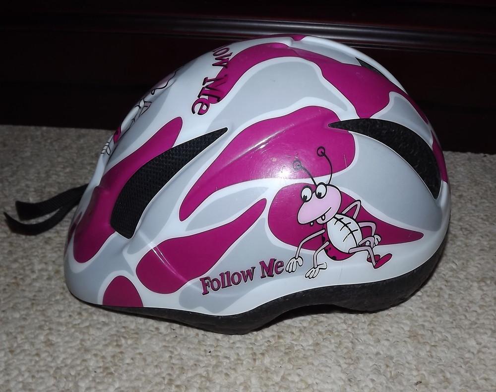 Шлемы для летних видов спорта casco follow me фото №1