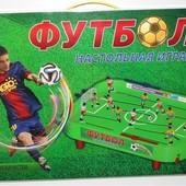 Футбол настольный, Color plast (Украина), 1241 (СР0090201015) в кор. 68*38*7см