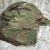 Кепка шапка утепленная British Army гортекс S