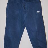 Спортивные штаны 1,5-2 года на байке Little Rebel