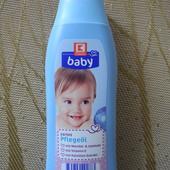 Baby classic детское молочко и масло
