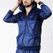 """Спортивный костюм"""" Nike """" на флисе"""