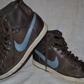 Кеды Nike Blazer Mid