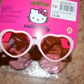 Очки Hello Kitty оригинал 2-5 лет