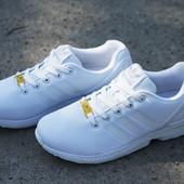 Мужские кроссовки Адидас Флюкс Adidas Flux
