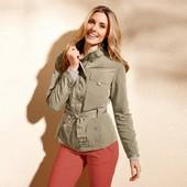 Куртка ветровка р.42, 44 евро женская Tcm tchibo, Германия