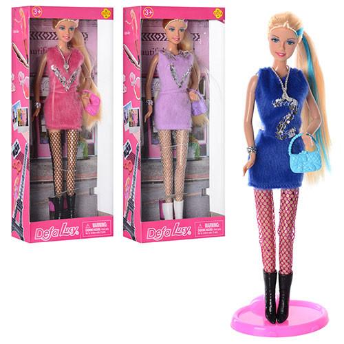 Кукла барби defa 8271 фото №1