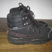 зимние ботинки Puma Gore Tex р.30