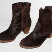 Ботинки 36 р Gabor Германия кожа, оригинал