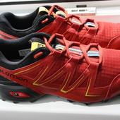 Новые кроссовки Salomon Speedcross Vario 41-41,5 размер (оригинал)