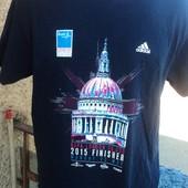 Фірмова оригінал футболка Adidas.м-л .